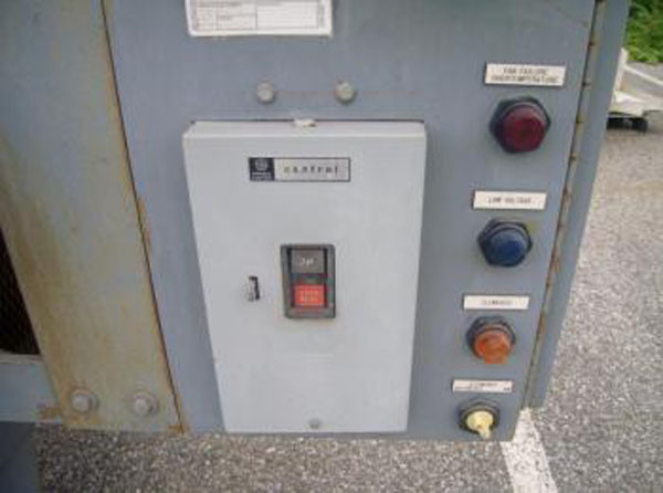 Used Heat Treating Equipment For Sale Accutherm