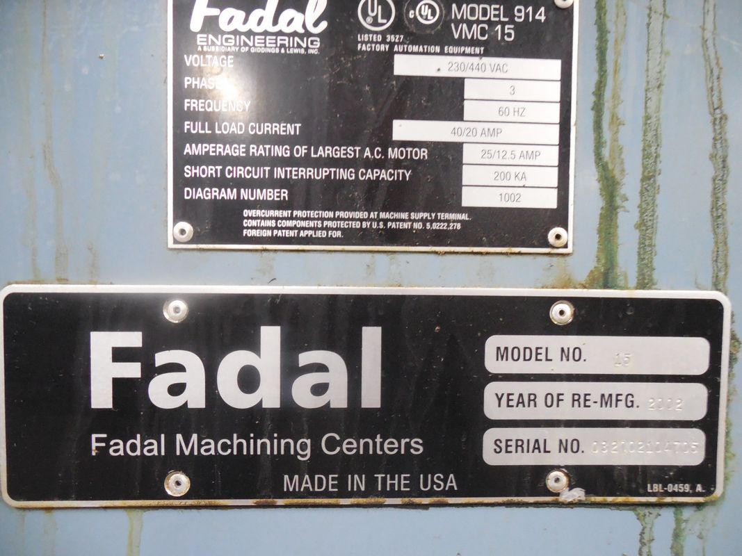 Used CNC Machining Centers (Vertical, Horizontal) For Sale