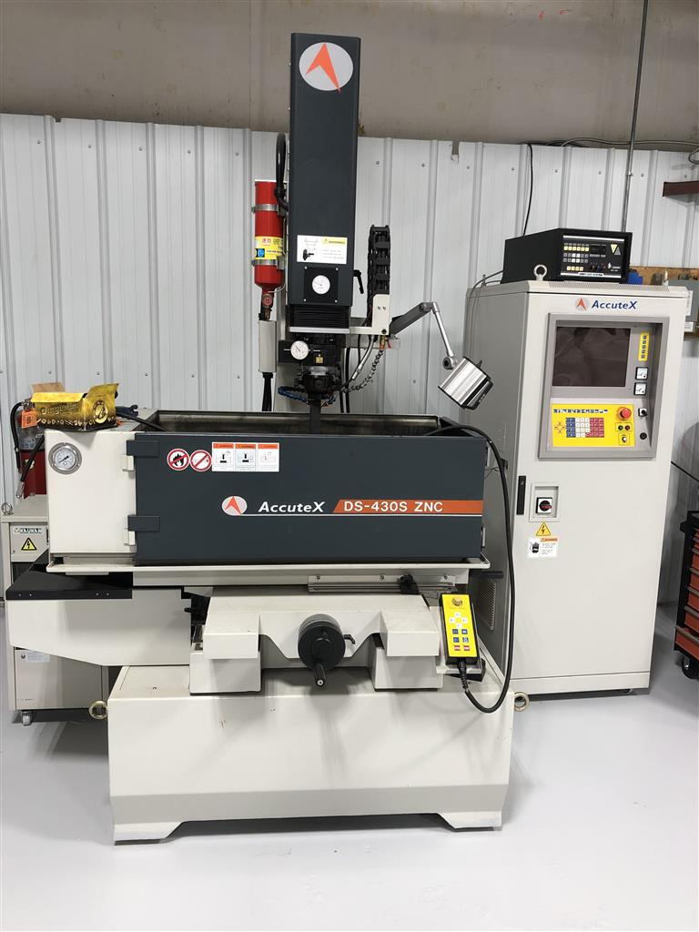Metalworking Manuals, Books & Plans Energetic Doall Dh-612 Surface Grinder Instruction & Parts Manual Cnc, Metalworking & Manufacturing